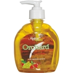Orchard Gentle Hand Wash (With Real Fruit Extracts)